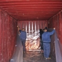 Container Liners - installing a container liner