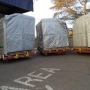 Thermal Air Cargo Covers