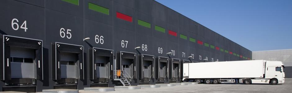 Power Plastics Industrial Cold Chain Logistics Power