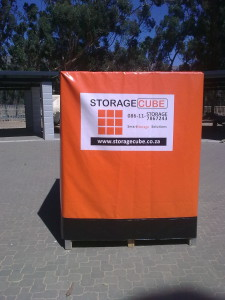Storage Cube and Power Plastics - innovation in the storage sector