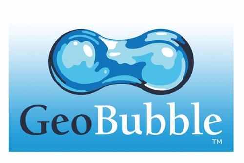 GeoBubble