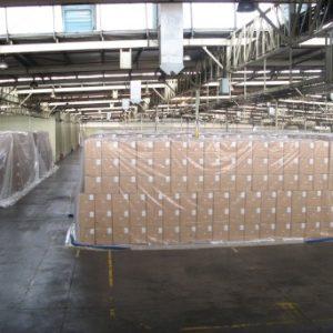 Fumigation Sheets